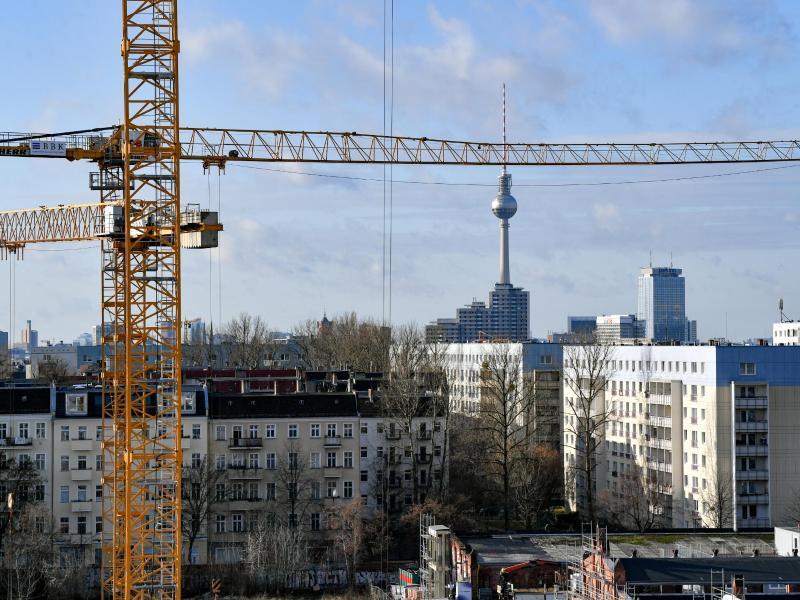 Mietendeckel: Investoren weichen auf Bürogebäude aus – dort greift der Deckel nicht