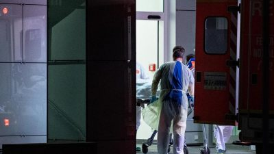 Lage in Deutschland: Zehn neue Infizierte innerhalb 24 Stunden – Bundesregierung richtet Corona-Krisenstab ein