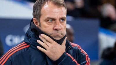 Darüber spricht die Liga:Corona,Klinsmann, Flick-Rückkehr