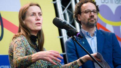 Berlinale 2020: Erste Preise vergeben