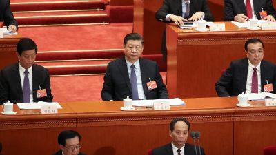 """Pekings """"Geschenk"""" zum 23. Jahrestag: Hongkonger Sicherheitsgesetz noch schärfer als befürchtet"""