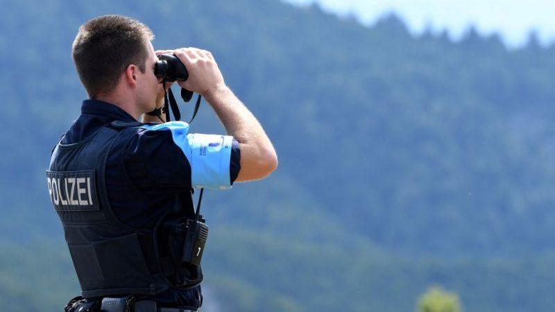Frontex: Verstärkter illegaler Zustrom von Flüchtlingen über Weißrussland registriert