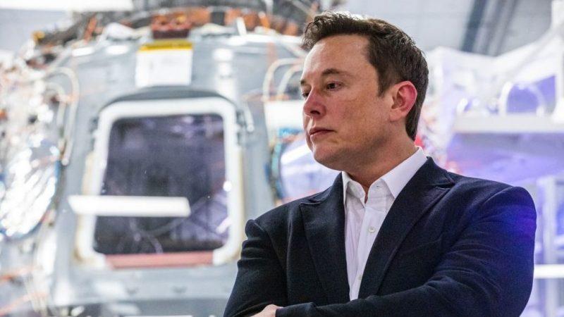 Mission zu Jupitermond: NASA beauftragt SpaceX