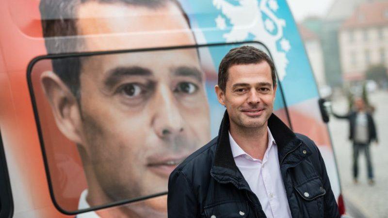 Mohring erwartet keine Vertrauensfrage von Ramelow in Thüringen