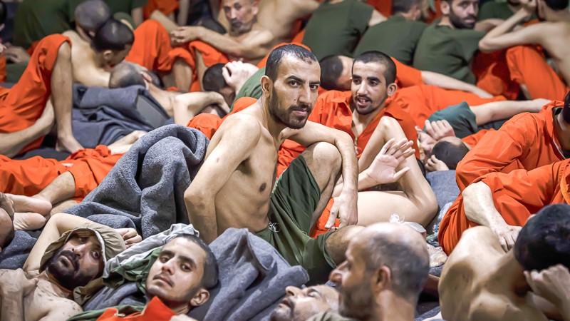 Gewährte die Bundesregierung einem Folterchef aus Syrien Asyl?