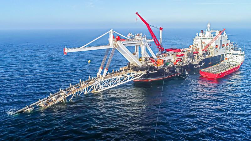 Pipeline-Projekt mit großem Konfliktpotenzial