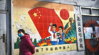AfD und FDP: Deutschland muss Entwicklungshilfe für China sofort stoppen