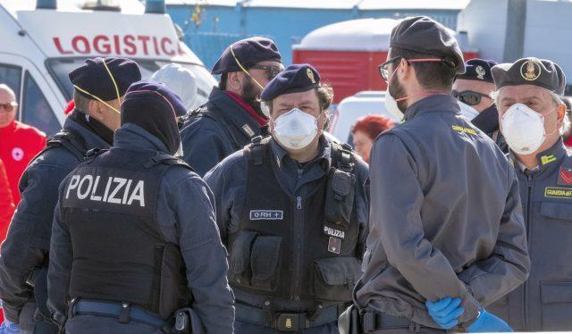 Italien: Plünderungen in Sizilien wegen Corona-Krise – kein Geld mehr für Lebensmittel