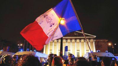 Proteste in Frankreich – Rentenreform soll unter Umgehung des Parlaments umgesetzt werden