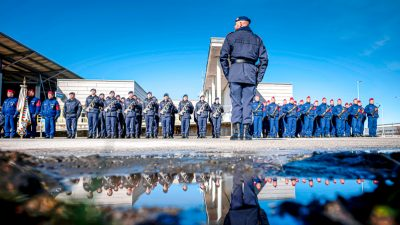 """Ungarns Außenminister: """"Wir werden keinen einzigen illegalen Migranten durchlassen"""""""