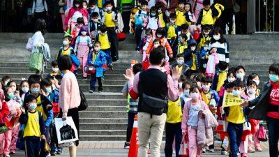 Taiwans Sensationserfolg im Kampf gegen das Coronavirus – Die WHO interessiert das kaum