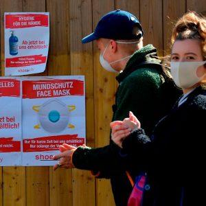 """SPD-Fraktionsvize Bas: """"Corona wird sicher nicht die letzte Pandemie sein"""""""