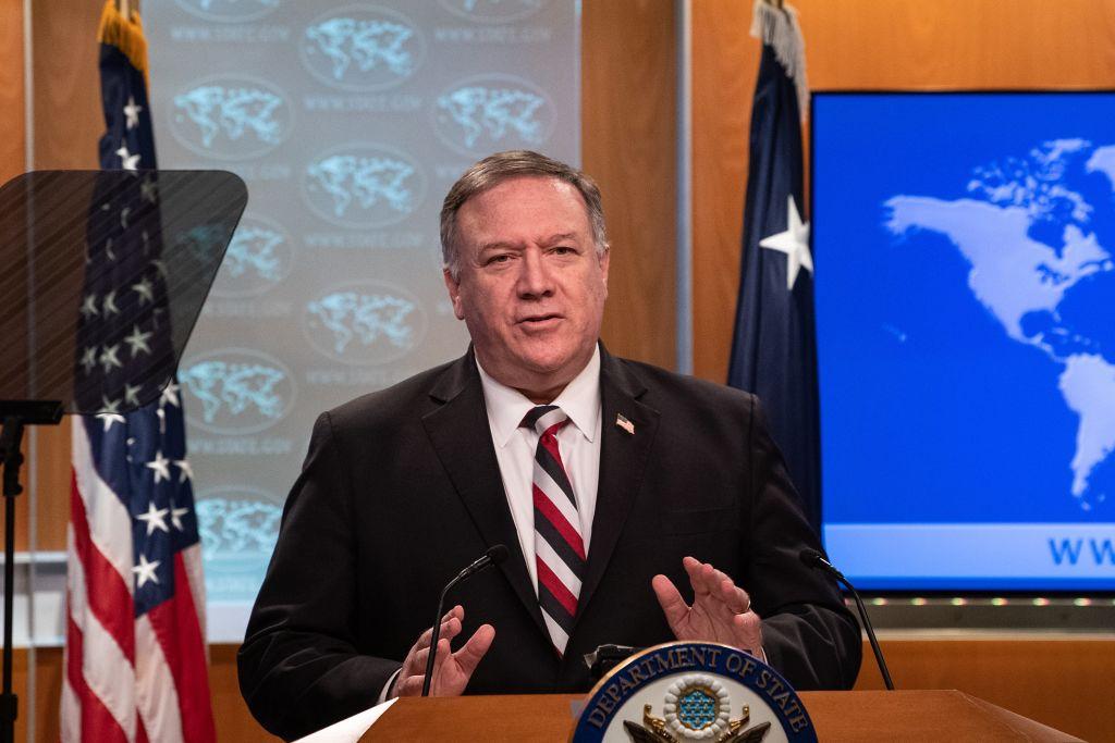 USA fordern chinesisches Regime auf, die Verfolgung von Falun Gong zu beenden