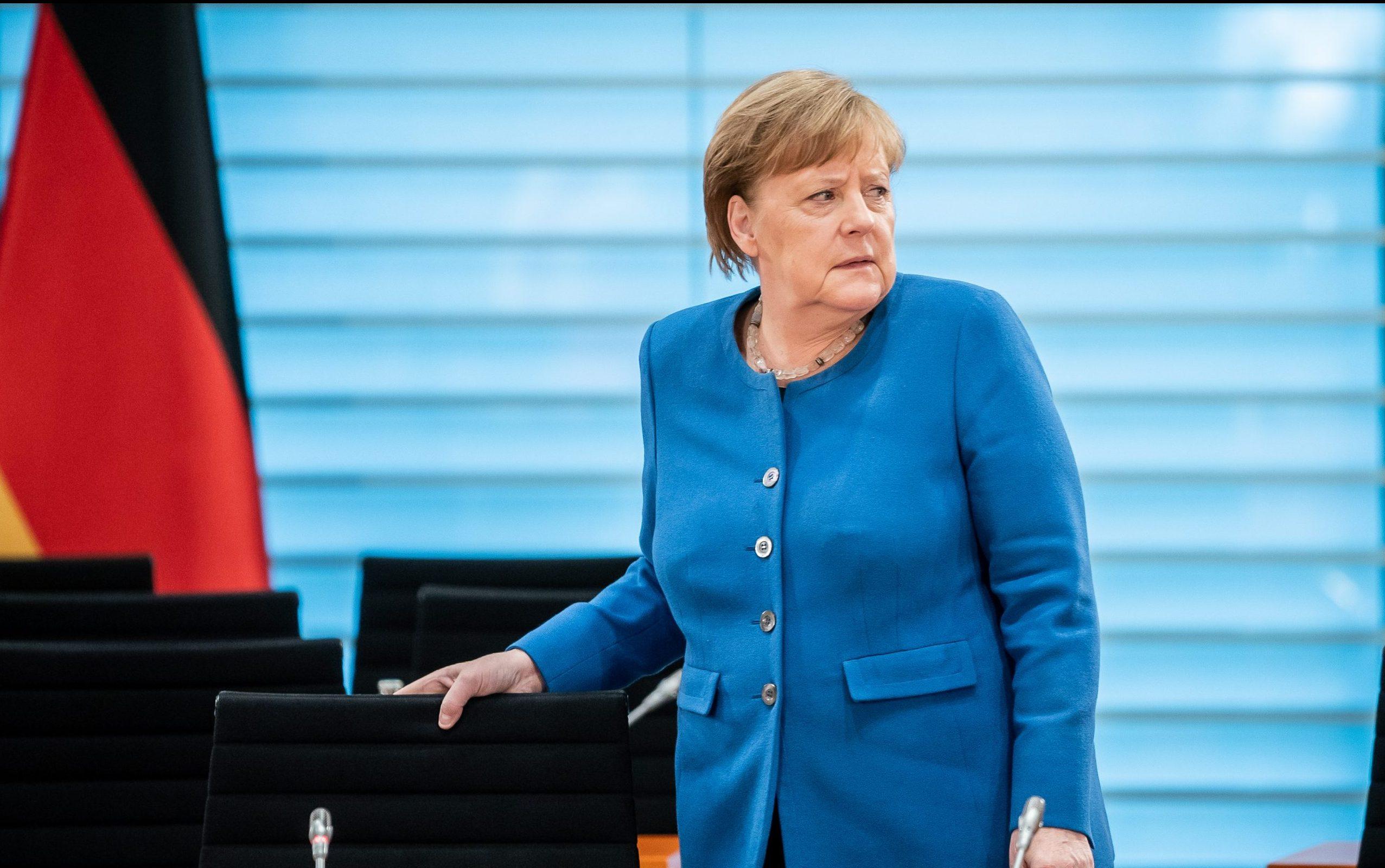 """Gütersloher Bürgermeister zu Merkel: """"Hier fühlen sich fast eine Dreiviertelmillion Menschen im Stich gelassen"""""""