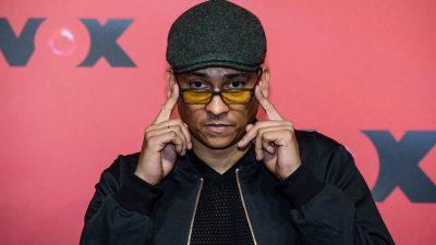 """""""Ihr seid verloren"""": Video von Xavier Naidoo sorgt für Wirbel"""