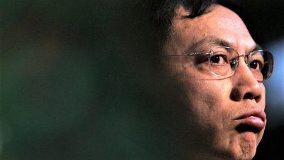 """Xi als """"Clown"""" bezeichnet: Ehemaliger chinesischer Vermögensverwalter wird vermisst"""