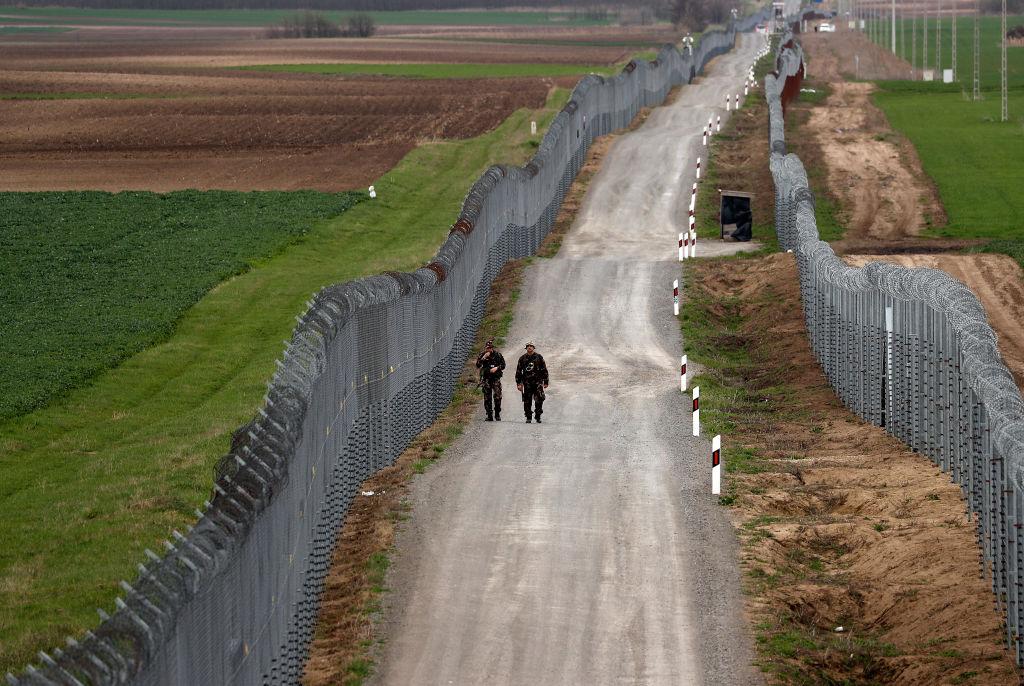 EuGH: Ungarn verstößt mit Asylregeln gegen EU-Recht