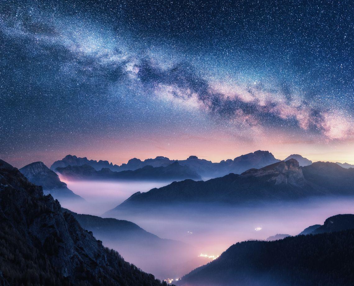 """Studie: """"Mindestens ein paar Dutzend"""" intelligente Zivilisationen in der Milchstraße"""