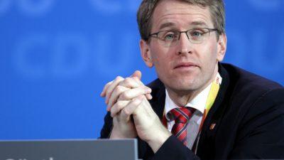 """Saar-Innenminister: Flüchtlings-Kontingent """"taugt nur für Schlagzeile…löst aber kein Problem"""""""