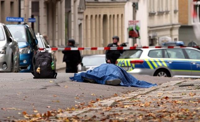 Stephan B. und der Synagogen-Anschlag in Halle – Christchurch war Initialzündung