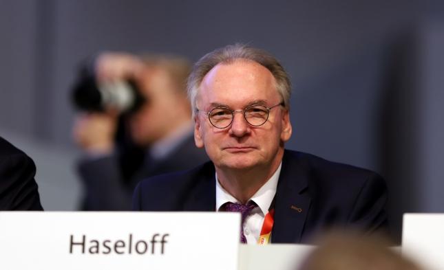 Sachsen-Anhalt: Haseloff blockiert Erhöhung des Rundfunkbeitrags