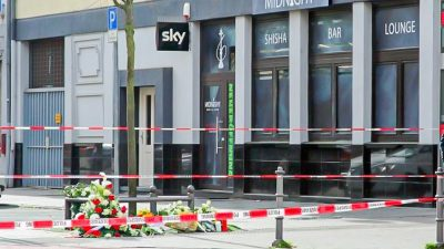 Rassistisches Motiv widerlegt: BKA attestiert Hanau-Attentäter Drang nach Aufmerksamkeit