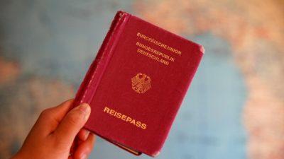 Nach zwölf Jahren irrtümlicher Behandlung als Deutscher gilt Nationalität als erworben