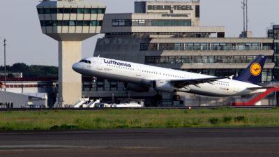 Überarbeitetes Rettungspaket des Bundes für die Lufthansa steht
