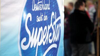 RTL nimmt Xavier Naidoo aus DSDS-Jury