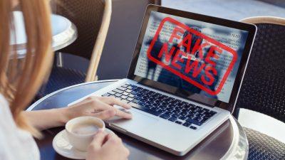 Studie: Kaum jemand interessiert sich für Faktenchecks – für Fake News auch nicht
