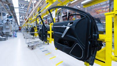 Neues Klimaschutzgesetz gefährdet schon bis 2025 rund 178.000 Jobs in Auto-Industrie