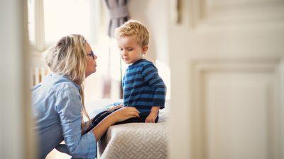 Coronavirus: Wie sag ich´s meinem Kind? Psychologe gibt Rat zur Aufklärung