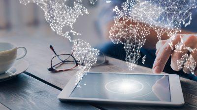 Bitkom sieht Internet-Netze für erhöhten Datenverkehr gewappnet