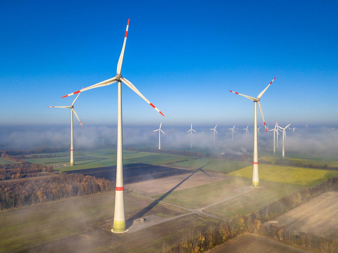 Erneuerbare Energien: Schulze ruft Koalition zum Handeln auf
