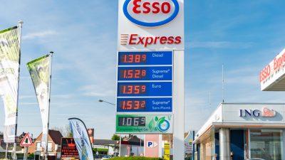 Deutschlands Tankstellen in Gefahr? Bis zu 50 Prozent Pleiten zu erwarten