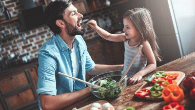 Viren- und Bakterienabwehr: Welche Lebensmittel das Immunsystem stärken können