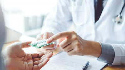 Unkompliziert und zeitsparend – Medizin im Internet
