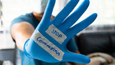 Naturwissenschaftler spricht Klartext über Tempo der Verbreitung von Coronavirus