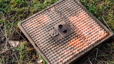 Erste Grundwasserspeicher erholen sich