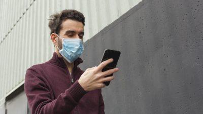 Telekom verschenkt Handydaten an RKI – Oxford-Forscher für Corona-App zur sofortigen Kontaktverfolgung