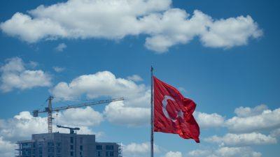 Türken setzen auf die Wirkung von Kölnisch Wasser