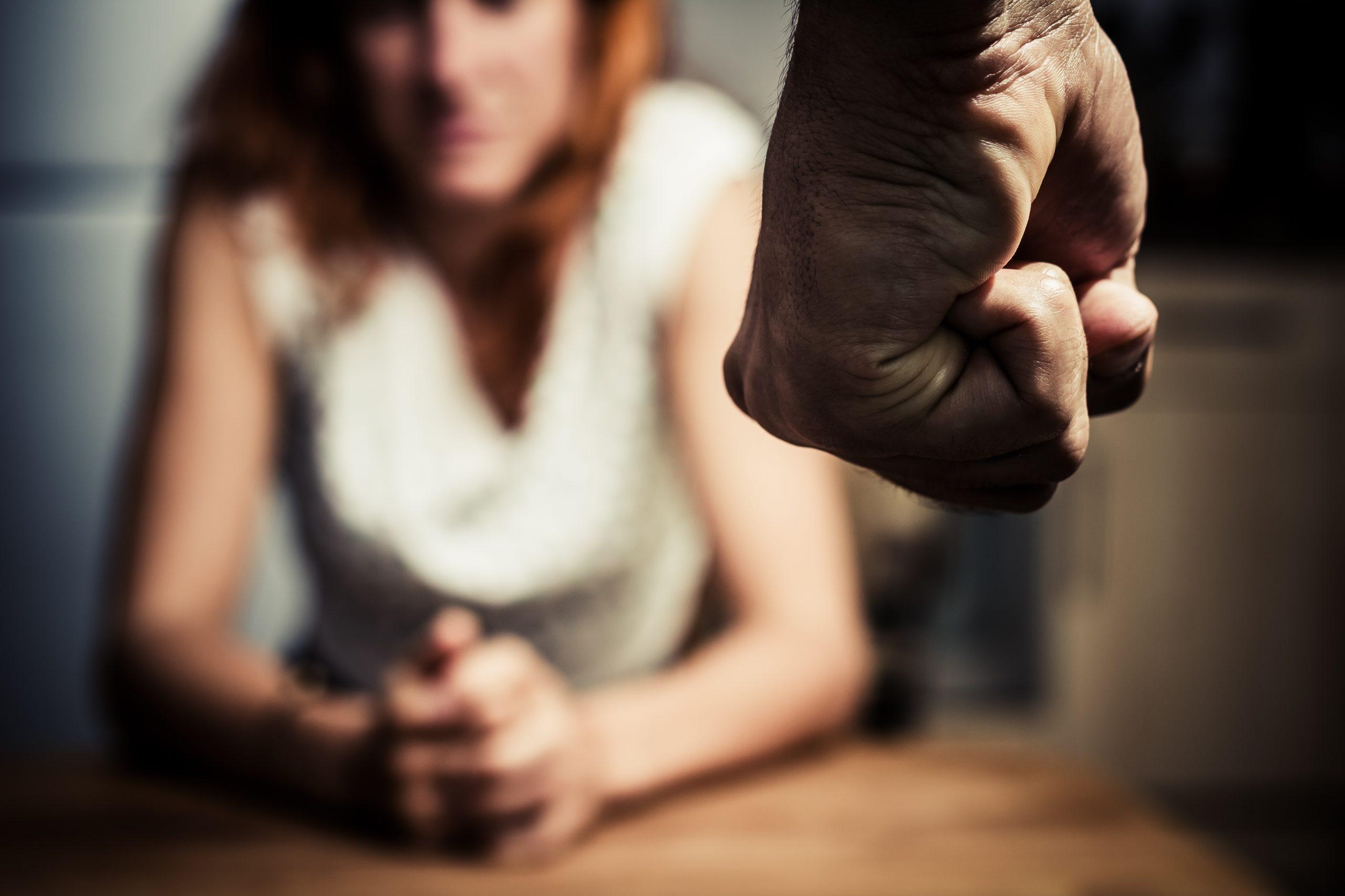 Corona-Lockdown: Zahl der Opfer von häuslicher Gewalt um sechs Prozent gestiegen