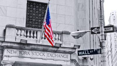 Corona-Pandemie in den USA: 9/11 oder 2008 an der Wall Street?