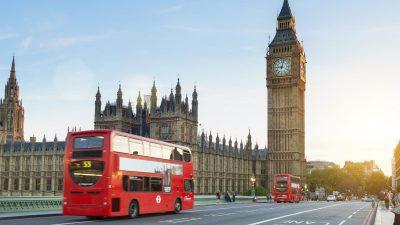 Huawei-Dossier: Ehemalige britische Diplomaten enthüllen Einfluss-Operationen von Chinas KP-Regime