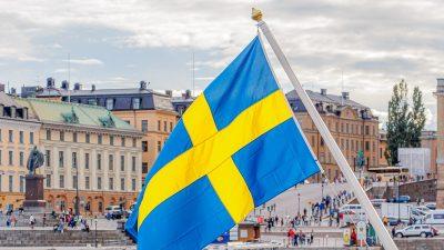 Schwedische Regierung legt Gesetzentwurf für striktere Einwanderungspolitik vor