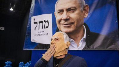 Doch kein Sieg für Netanjahu – Patt auch nach 3. Wahl binnen eines Jahres