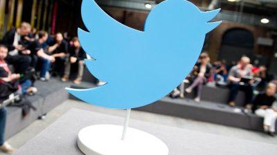 Twitter hebt Sperre des Kontos von US-Präsident Trump auf