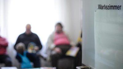Elektronische Patientenakte: Krankenkassen sehen sich nach BSI-Dokument unter Druck