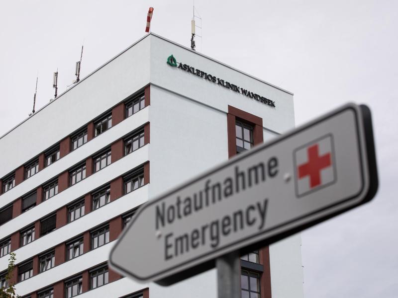 Gesundheitsexperte fordert weniger Kliniken in Deutschland – von 1.900 auf 1.200 reduzieren