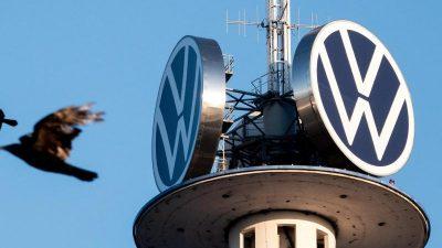 VW-Zulieferer Sitech muss Werk mit 450 Jobs schließen
